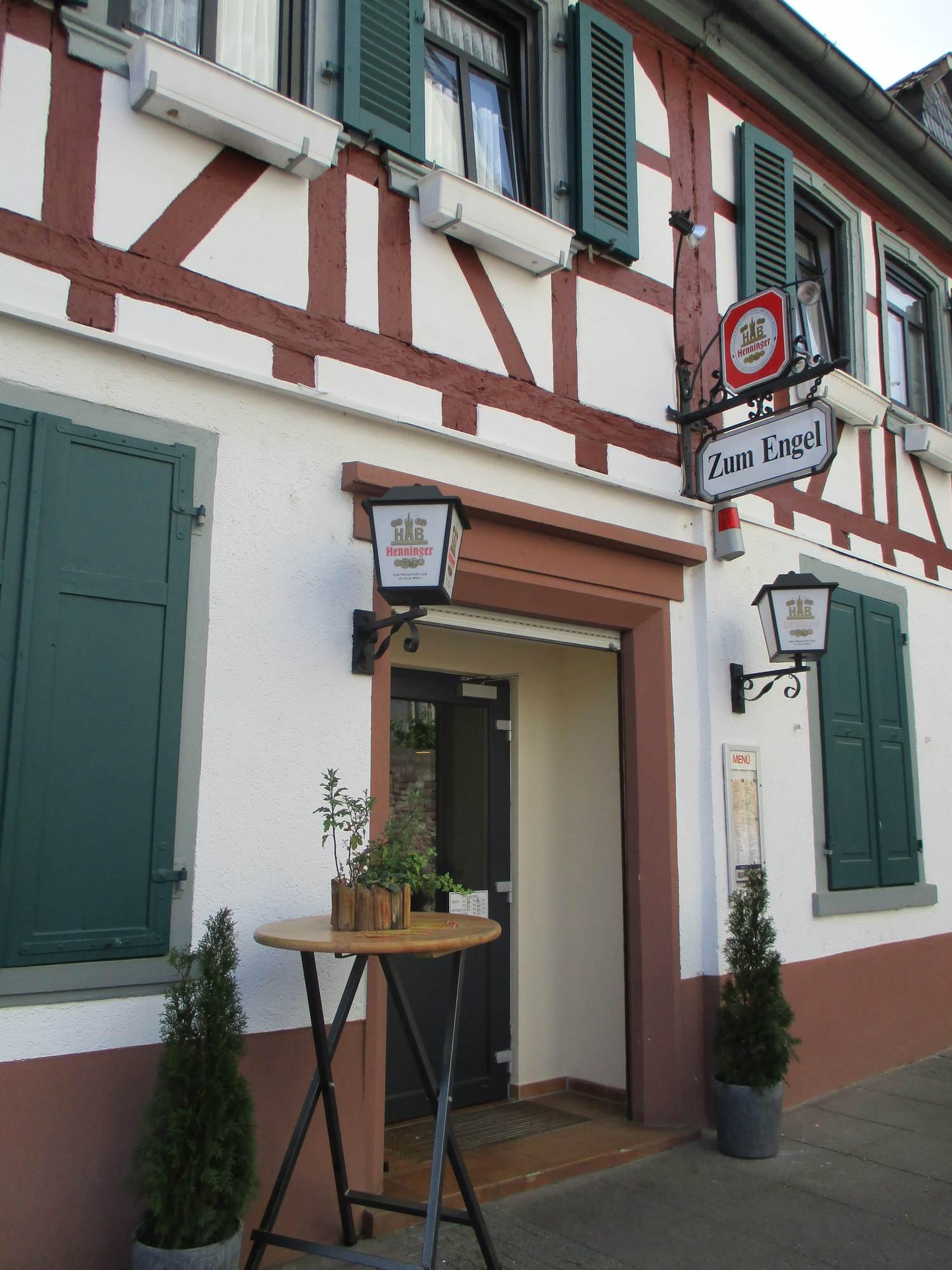 Zum Engel Hattersheim